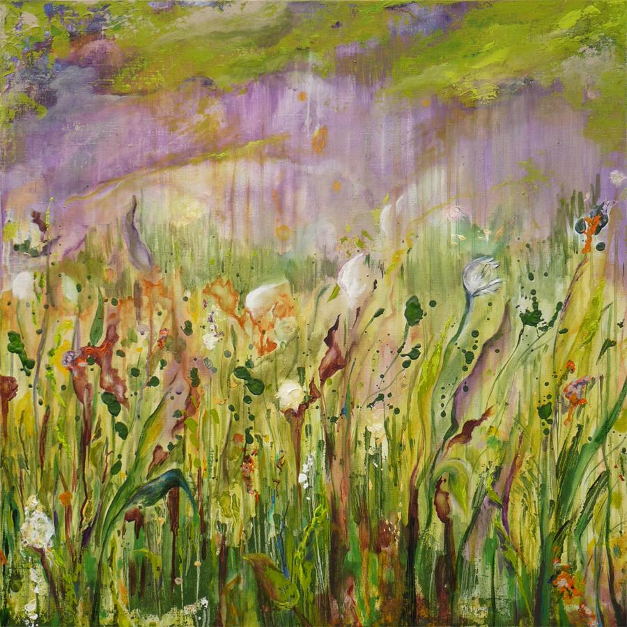Wild Gras